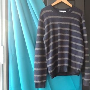 Vince Wool Sweater for Men